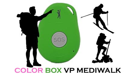 COLOR BOX Sport de Mediwalk